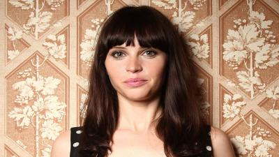 Felicity Jones Celebrity Background Wallpaper 64794