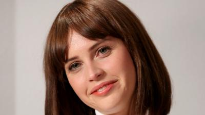 Felicity Jones Face Background Wallpaper 64787