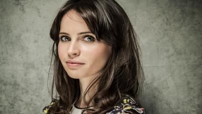 Felicity Jones HD Widescreen Wallpaper 64791