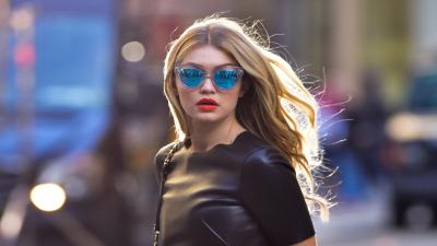 Gigi Hadid Makeup Wallpaper Background 63339