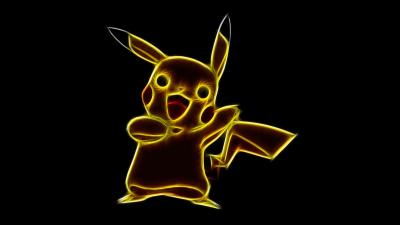 Pikachu Wallpaper 64919