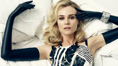 Sexy Diane Kruger Wallpaper 63351
