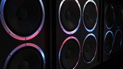 Speakers Computer Wallpaper 62882