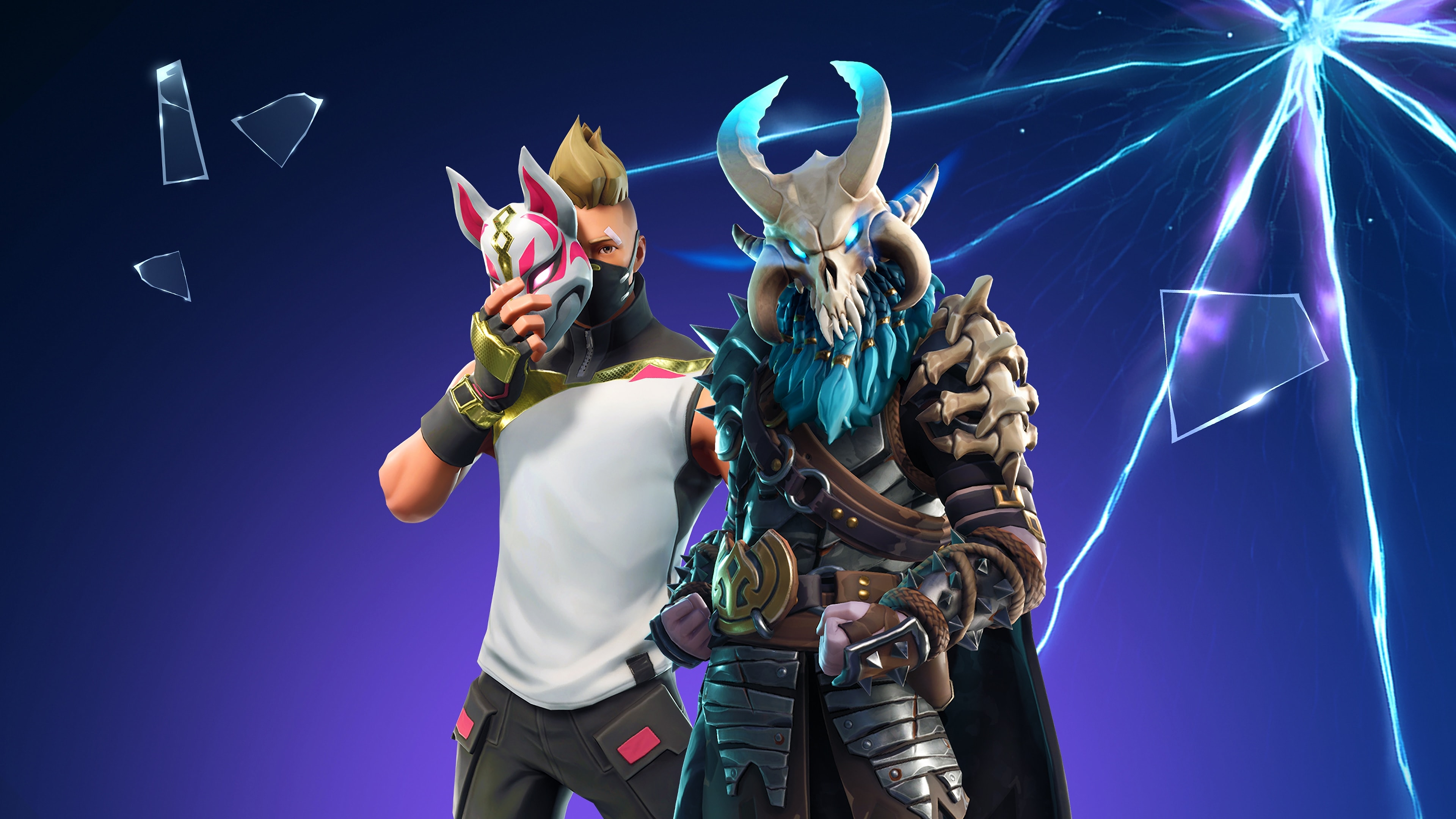 fortnite season 5 hd wallpaper 64804