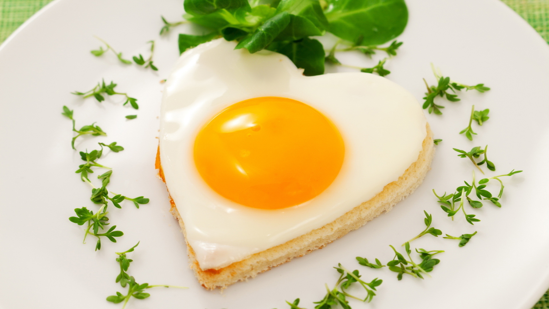 fried egg breakfast wallpaper 63315