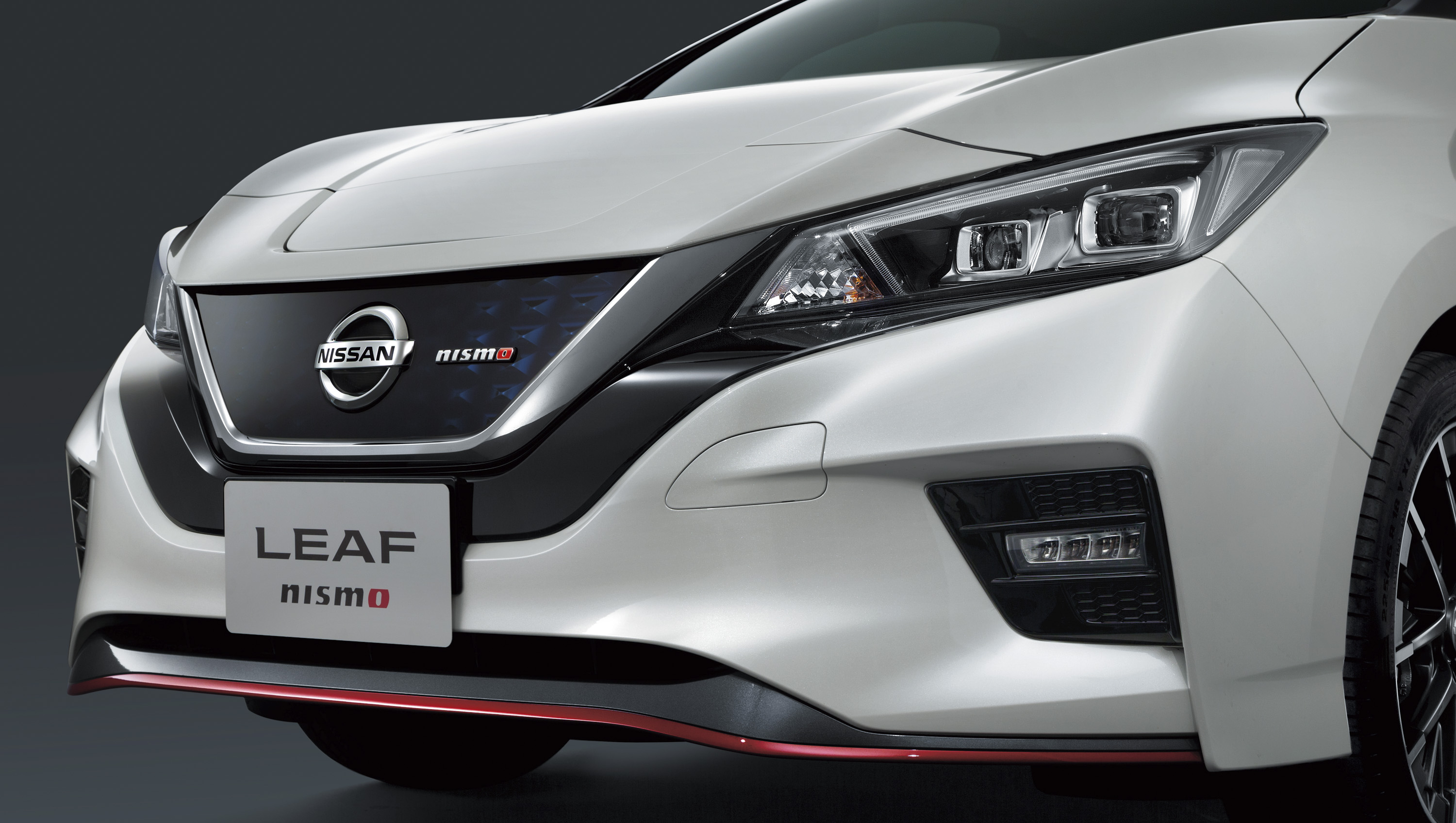 nissan leaf nismo headlights wallpaper 65969