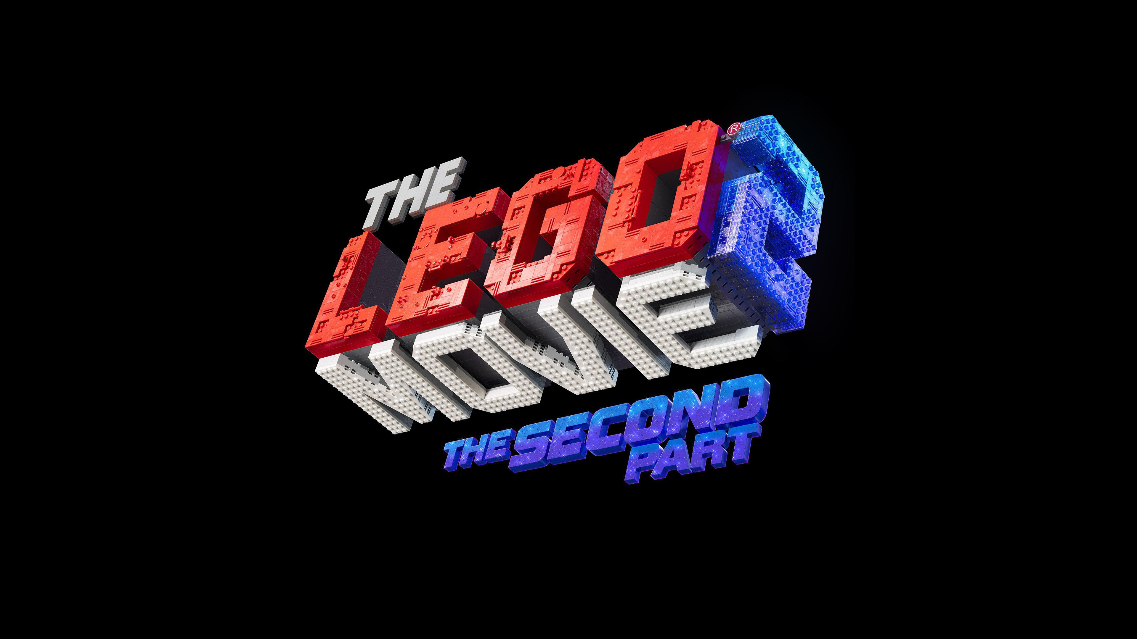 the lego movie 2 logo background wallpaper 66152