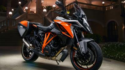 4K KTM Bike Wallpaper 66456