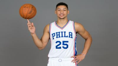 Ben Simmons Wallpaper Background 63621