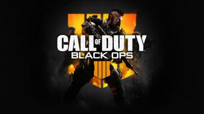 Black Ops 4 Video Game HD Background Wallpaper 65188