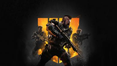 Black Ops 4 Wallpaper 65186