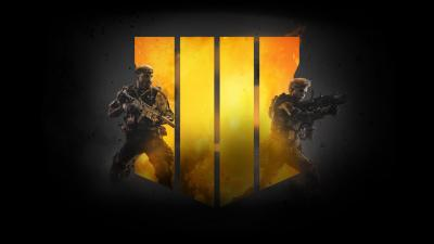 Call Of Duty Black Ops 4 Game Wallpaper 65182