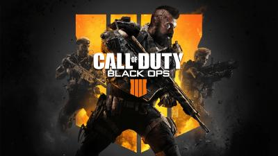 Call Of Duty Black Ops 4 Wallpaper 65181