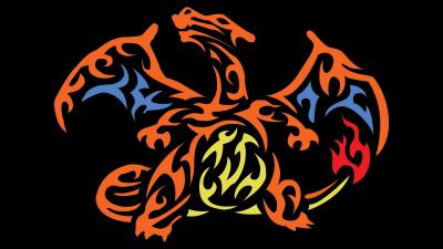Charizard Widescreen Wallpaper 64935