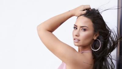 Demi Lovato Wallpaper Background HD 64541