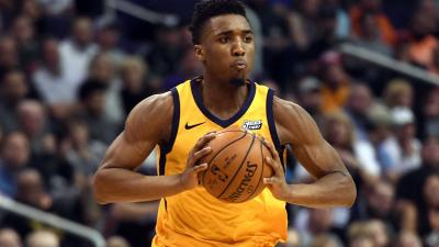 Donovan Mitchell Computer Wallpaper 63613