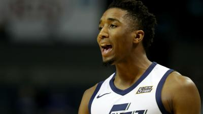 Donovan Mitchell HD Wallpaper 63615