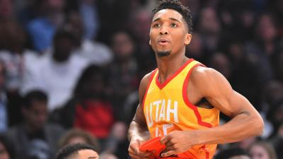 Donovan Mitchell Wallpaper Photos 63614