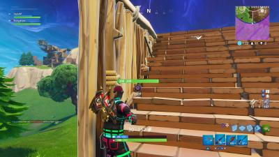 Fortnite 200m Sniper Kill Wallpaper 63759