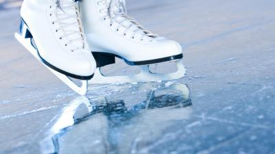 Ice Skating Computer Wallpaper 64265
