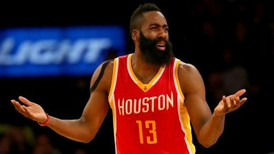 James Harden Complaining Wallpaper 63600