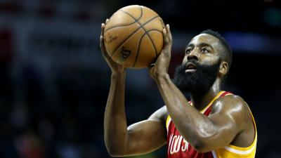 James Harden Desktop HD Wallpaper 63604