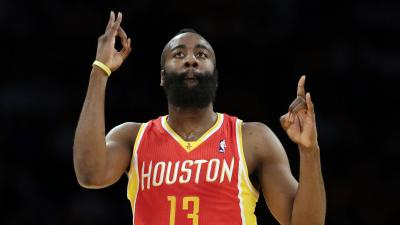 James Harden Wallpaper 63605