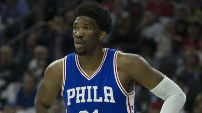 Joel Embiid Wallpaper 63611