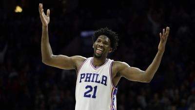 Joel Embiid Wallpaper Pictures 63610