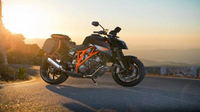 KTM Bike HD Wallpaper 66459