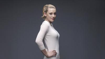 Lili Reinhart American Actress Wallpaper 63291