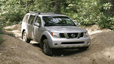 Nissan Pathfinder Photos Wallpaper 65988