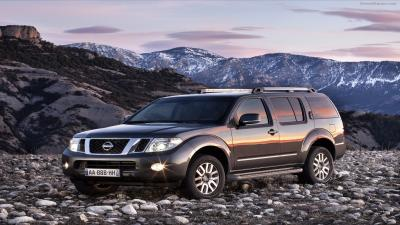 Nissan Pathfinder Pictures Wallpaper 65984