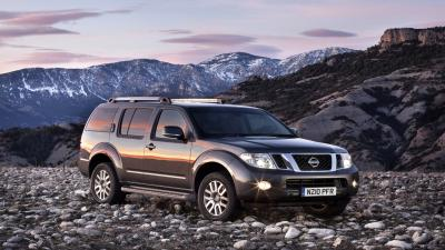 Nissan Pathfinder Wide HD Wallpaper 65983