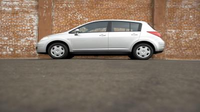 Nissan Versa Wide Wallpaper 65989