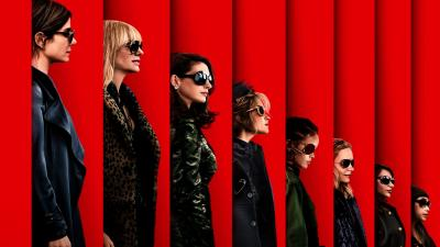 Ocean 8 Movie Wallpaper Background 63623