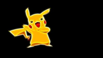Pikachu Pokemon Computer Wallpaper 64926