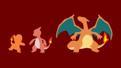 Pokemon Charizard HD Wallpaper 64933