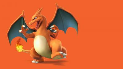 Pokemon Charizard Wallpaper 64929