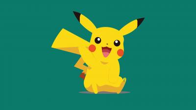 Pokemon Pikachu Wide Wallpaper 64925