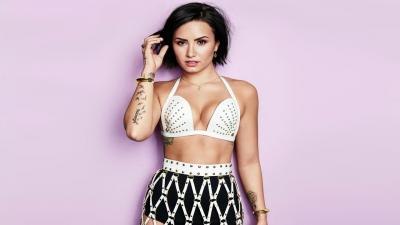 Sexy Demi Lovato HD Wallpaper 64547