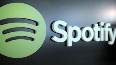 Spotify Logo Pictures Wallpaper 66453