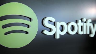 Spotify Logo Pictures Wallpaper 66453