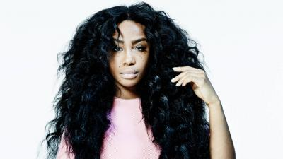 SZA Desktop Wallpaper 64106
