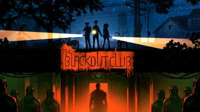 The Blackout Club Game Wallpaper Background 63280