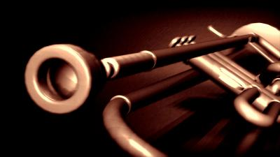 Trumpet Music Computer Wallpaper 63167
