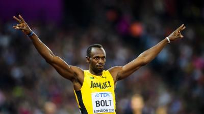 Usain Bolt Wallpaper 64562