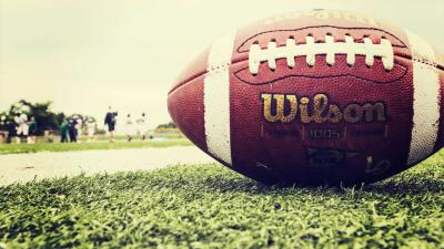 Wilson Football Desktop Wallpaper 63157