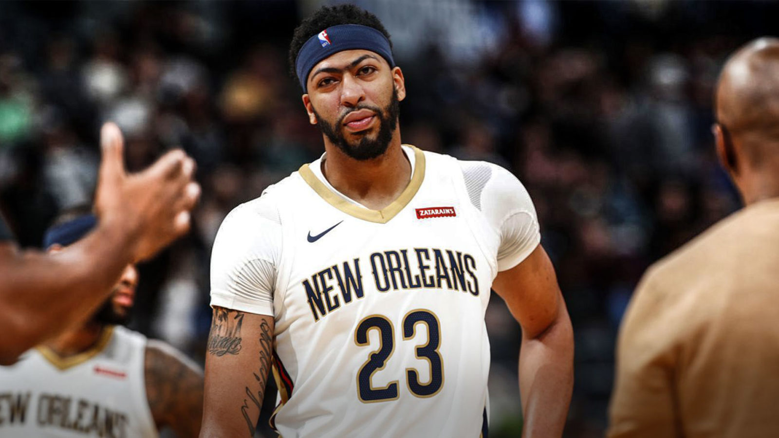 anthony davis wallpaper 63663