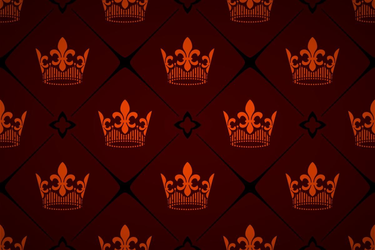 crown royal pattern wallpaper 66369
